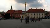 Kaptol main square