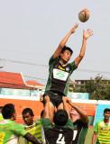 Vientiane Rugby 10s 2012