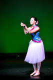 Spring Rain-Classical Chinese Dance