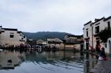 Hongcun Village-Moon lake,China. DSC_4067c.jpg