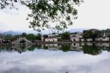Hongcun Village-South lake,China. DSC_4112c.jpg
