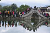 Hongcun Village-South lake,China. DSC_4127c.jpg