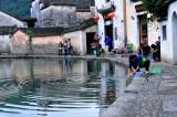 Hongcun Village-Moon lake,China. DSC_4169c.jpg