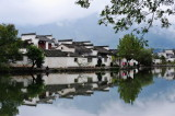 Hongcun Village-South lake,China. DSC_4118c.jpg