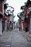 Tunxi old street,,Anhui,China/屯溪老街,黃山市,安徽