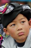 Kids in Luxi,Yunnan,China