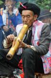 2010 Yunnan trip, China