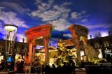 2011, Las Vegas.