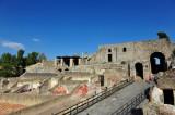 Pompeii,Italy