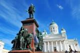 7.Helsinki, Finland.