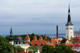 5.Tallinn, Estonia.