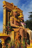 Rose Parade 2008, Past Presidents Trophy
