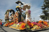 Rose Parade 2008, Extraordinaire Award