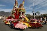 Rose Parade 2008, Ronald McDonald House.