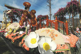 Rose Parade 2008, Lathrop K. Leishman Award