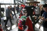NYC Comic Con- 2011