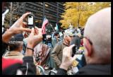 Occupy Wall Street, Zuccotti Park, NYC