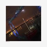 100 anniversary Transporter Bridge - I