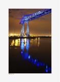 100 anniversary Transporter Bridge - II