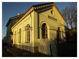 Hombourg Station II