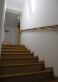 Stairs in our house....jpg