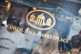 Faneul Hall. Tourist Trap & History All Rolled Into One!
