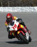 Paul Glenn - Go BIG Racing