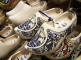 Delft-style footware for sale