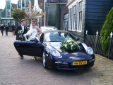 Getting married at Zaanse Schans is quite the tradition