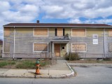 Wattupa Heights housing project