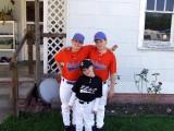 The baseball group