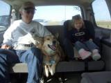 Exploring north Texas