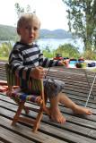Lake Rotoiti - March 2011