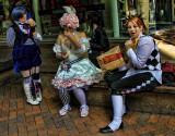 Wellington People - April 2011