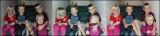 Charli, Toby, Zach and Mila
