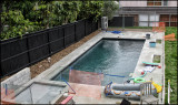 Pool and spa ready