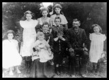 Old Family Photos from 1900