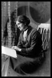 Ellen Franklin Pain about 1912