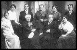 Franklin Family early 1900s