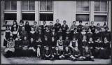 St Josephs School Grey Lynn c 1918.