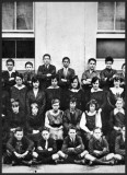 St Josephs School Grey Lynn c1918