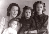 Family Pics from 1940