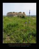 MONUMENT ROCKS - Kansas