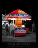 IOWA STATE FAIR - Root Beer Stand