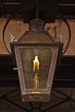 Rainbow Row Lantern (247)