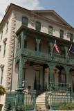 A Charleston Home