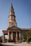 Famous Church