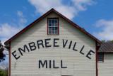 Embreeville Mill Facade