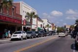 Beaufort's Main Street