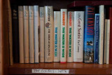 Pat Conroy First Editions at the Macintosh Book Store